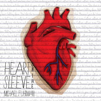 Michael Fuhrman - Heart on the Sleeve